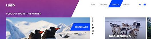 亚搏app官网方企业建站设计有良好用户体验的网站导航