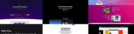 亚搏app官网方做网站选择哪个软件会对设计师有好处呢?